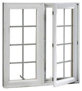 Buying Double Glazing in Scotland