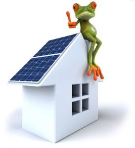 Tax Free Solar Panels Income